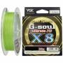 Linha Multifilamento YGK G-Soul Upgrade PE X8 0.21mm 30lb 200m