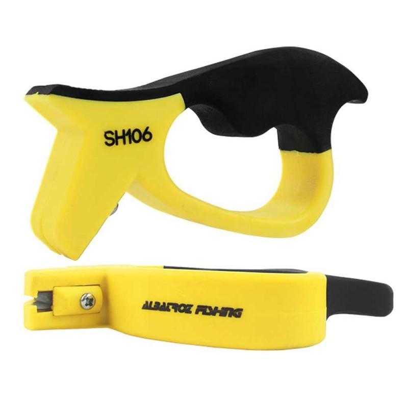 Afiador de Facas  Amolador Albatroz SH106
