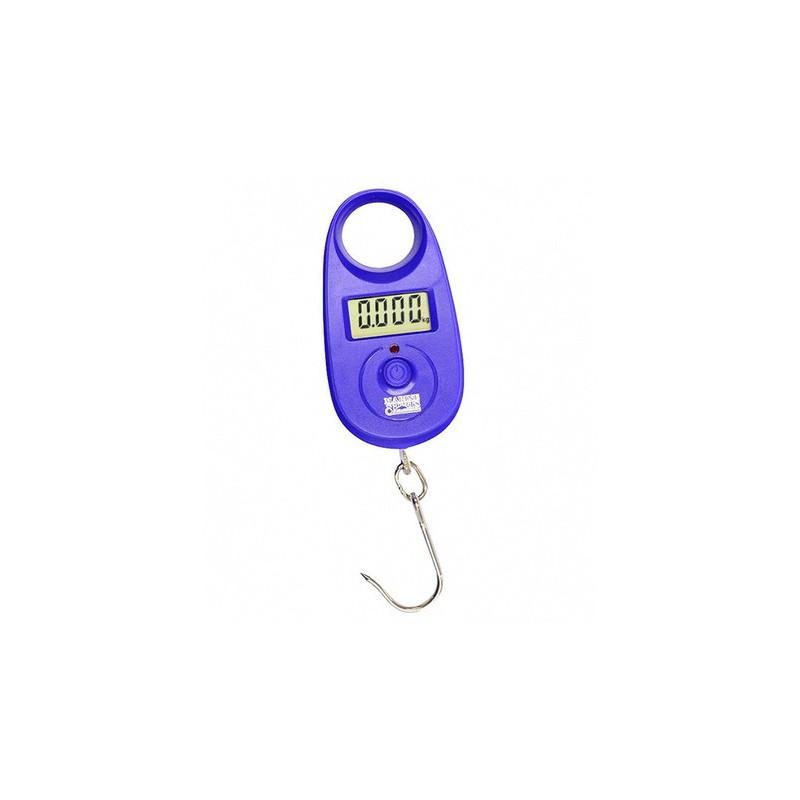 Balança Digital Marine Pocket Digital Scale MS-DS12