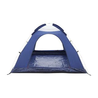 Barraca Camping Náutica Dome 6 Pessoas Impermeável  - Pesca Adventure