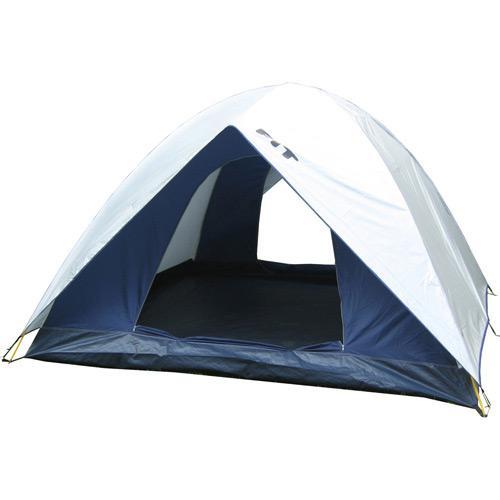 Barraca Camping Náutica Dome 6 Pessoas Impermeável