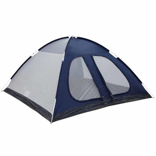Barraca Camping Náutica Dome 8 Pessoas Impermeável