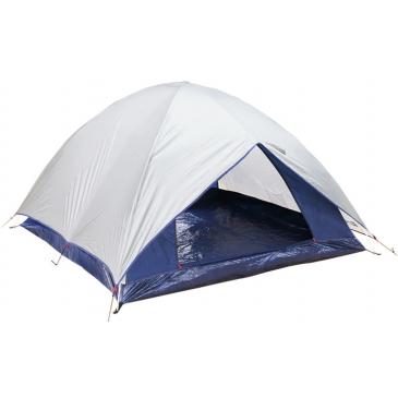Barraca Camping Náutica Dome 8 Pessoas Impermeável  - Pesca Adventure