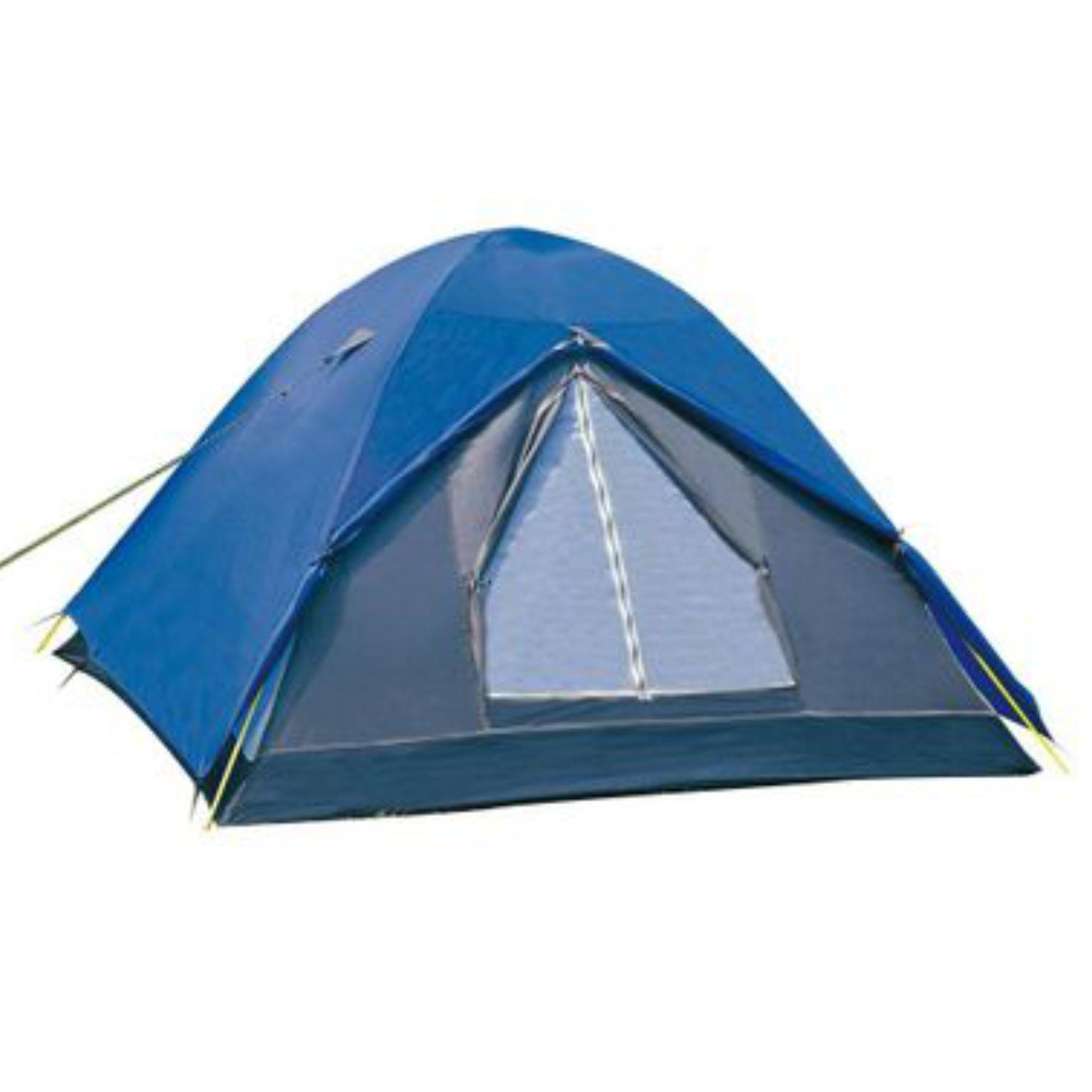 Barraca de Camping Fox Nautika 3/4 Pessoas