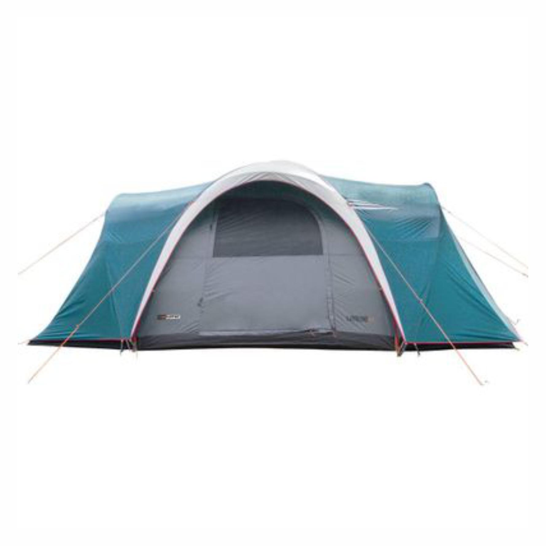 Barraca de Camping NTK Laredo 8/9 pessoas