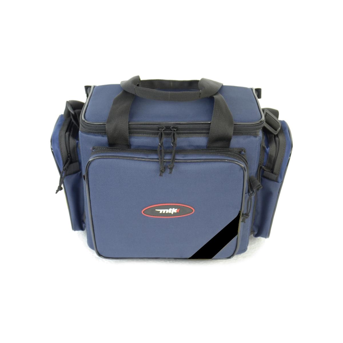 Bolsa De Pesca MTK Standard P Azul
