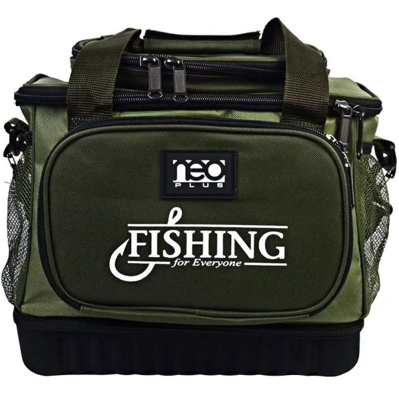 Bolsa De Pesca Neo Plus Fishing Bag