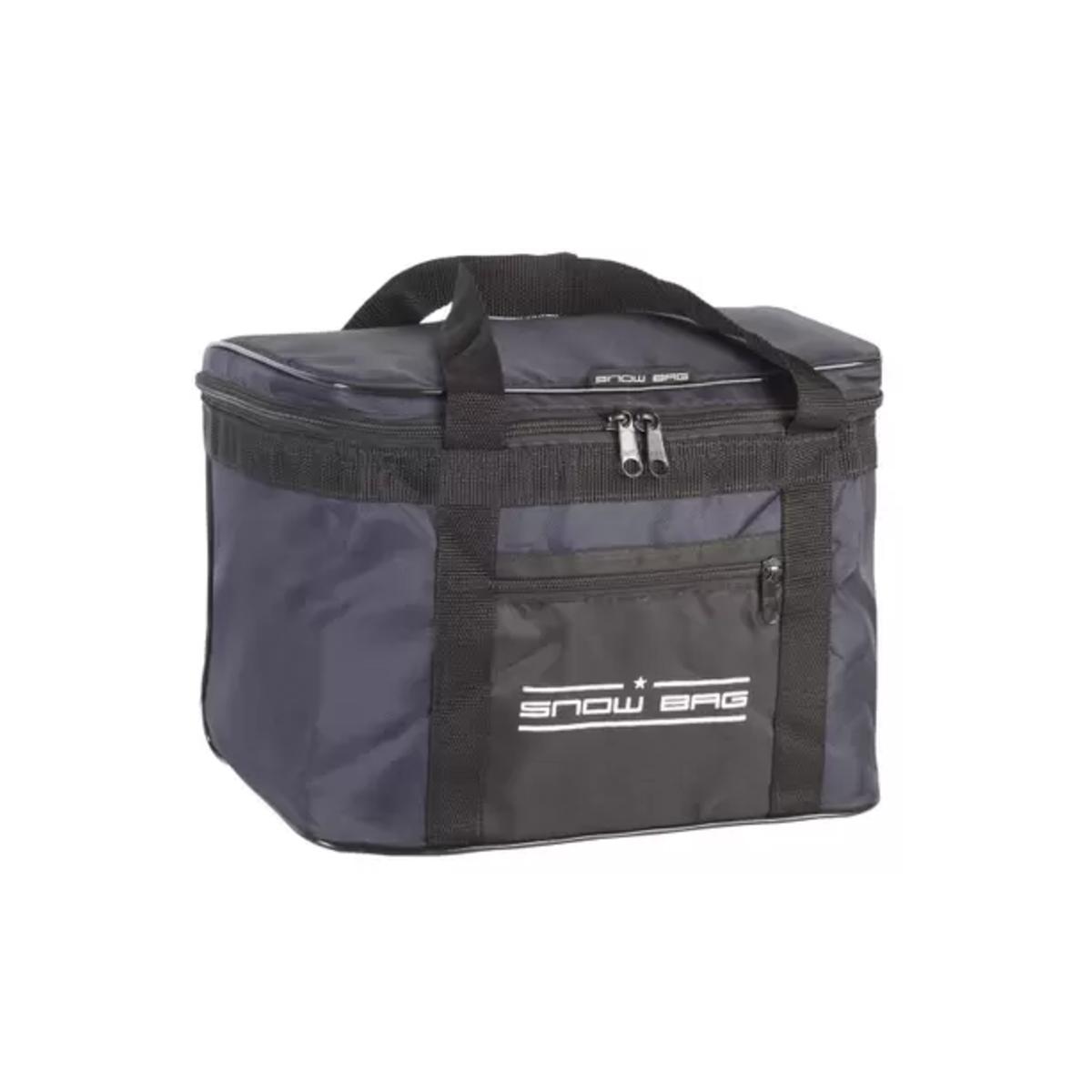 Bolsa Térmica Snow Bag 15 litros Jogá - Preta