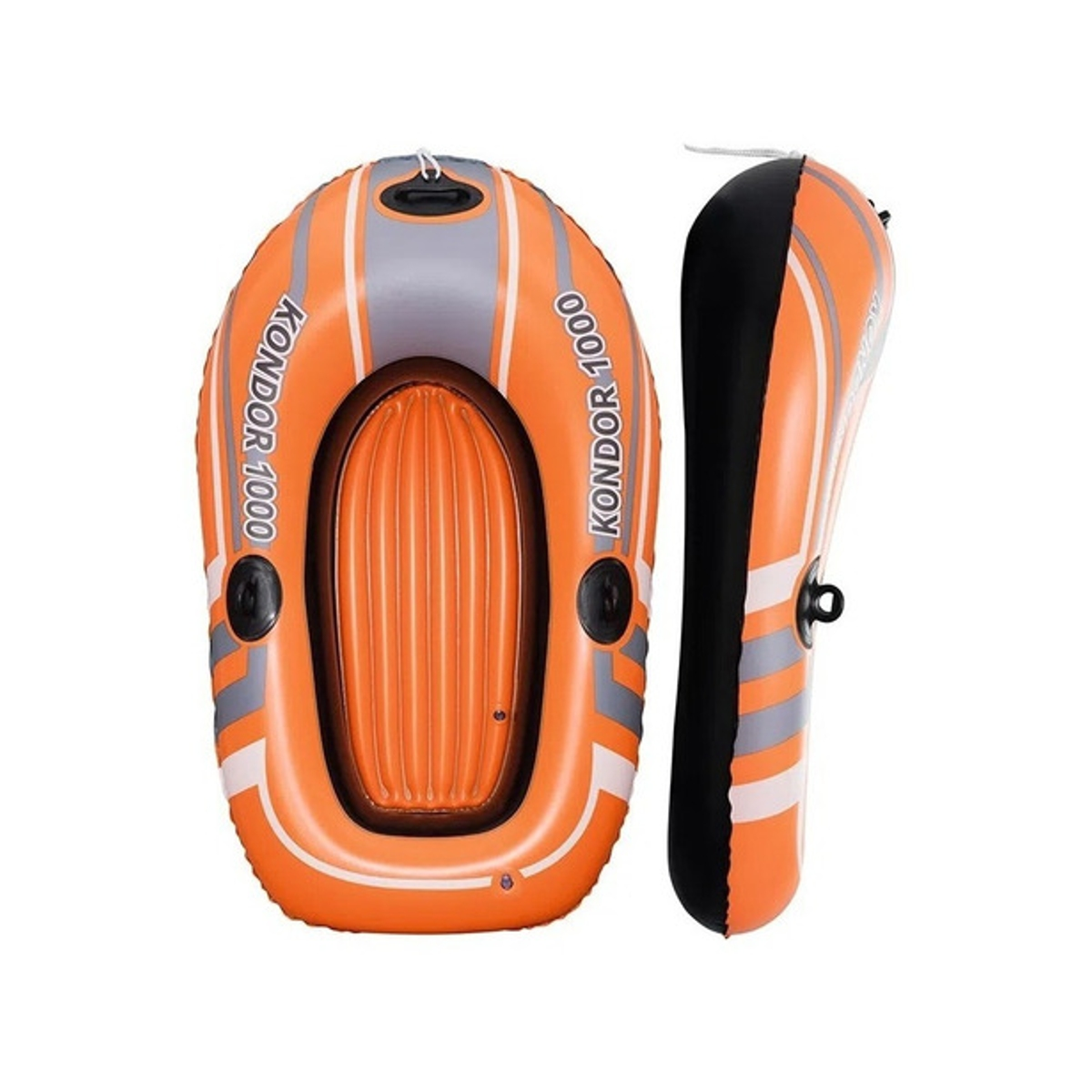 Bote inflável Para Crianças Bestway Hydro Force Kondor 1000