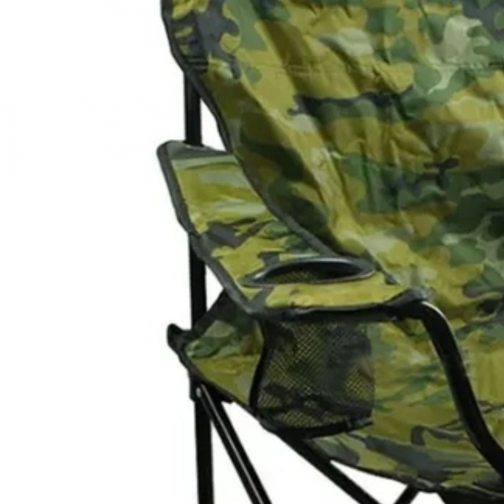 Cadeira Dobravel Marine Diretor Xd-07 Com Porta Copos  - Pesca Adventure