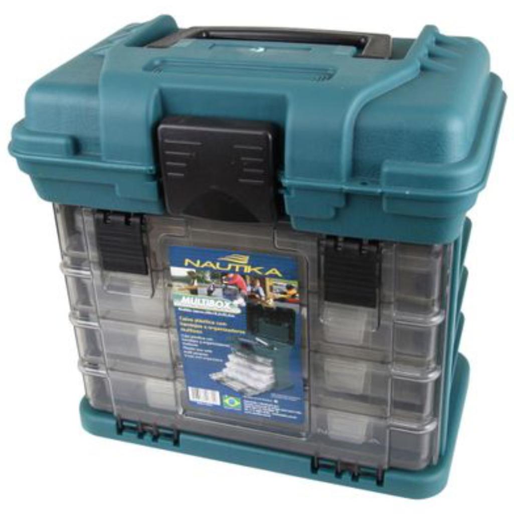 Caixa de Pesca Nautika MB1