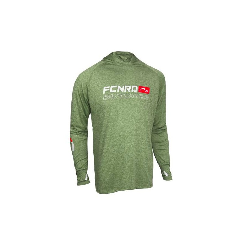 Camisa Faca na Rede Ride One - Military