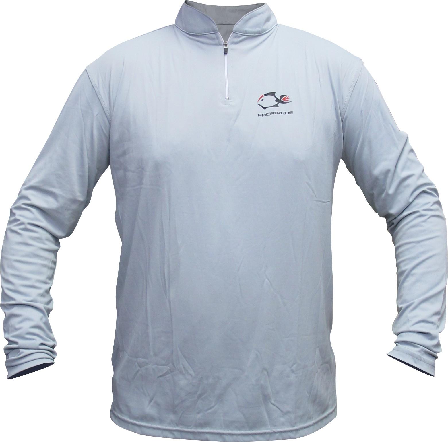 Camiseta De Pesca Faca na Rede Maori Extreme Dry 2