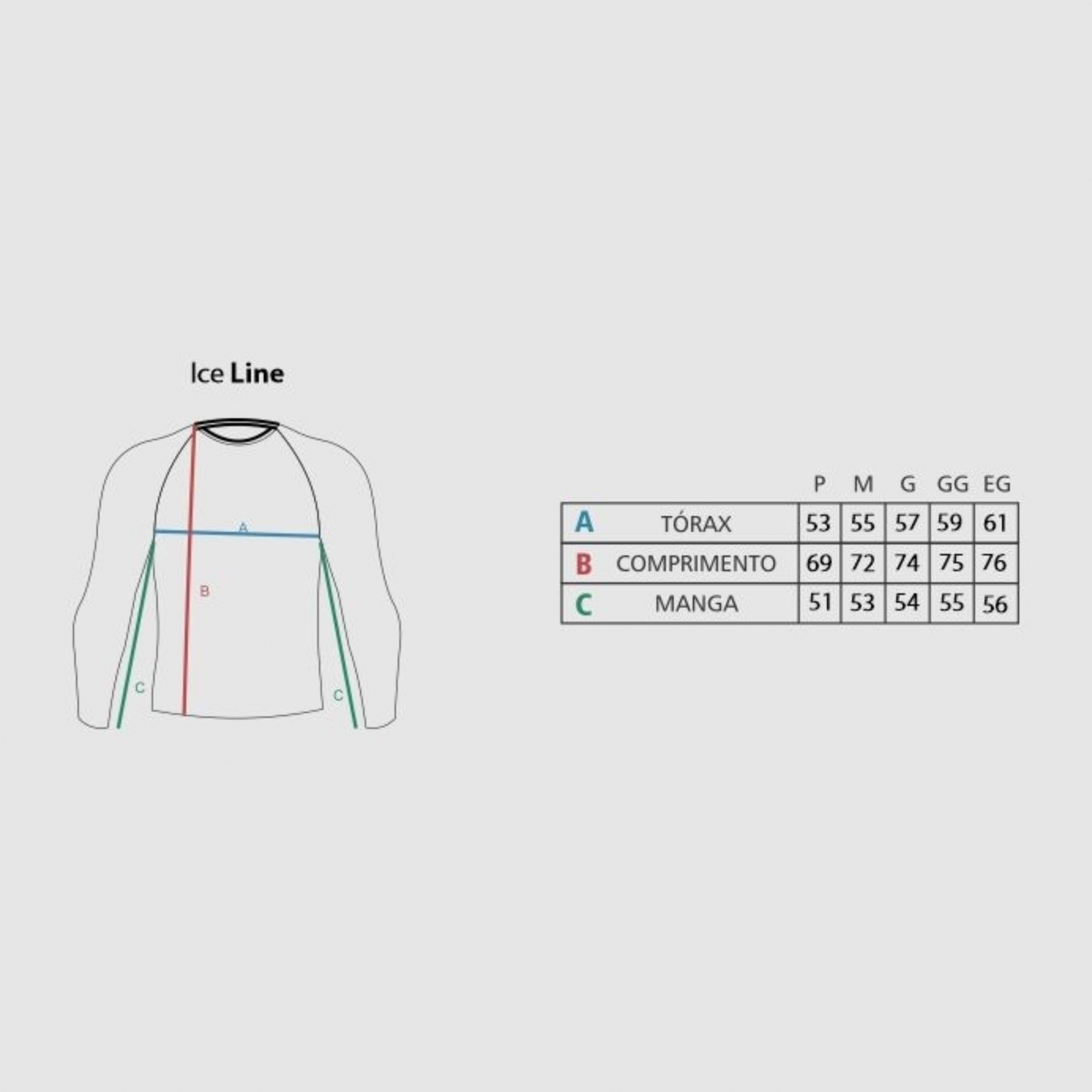 Camiseta Faca na Rede New Ice Dry Jungle Coleção 2019/2020  - Pesca Adventure
