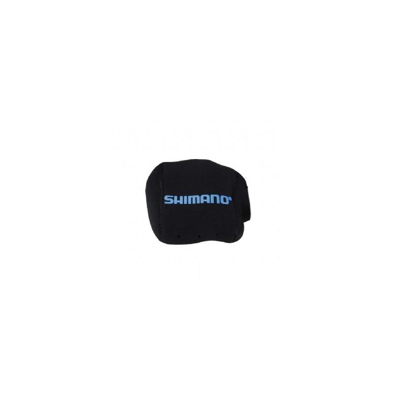 Capa Protetora de Carretilha Shimano Perfil Baixo P S-ANRC830A  - Pesca Adventure