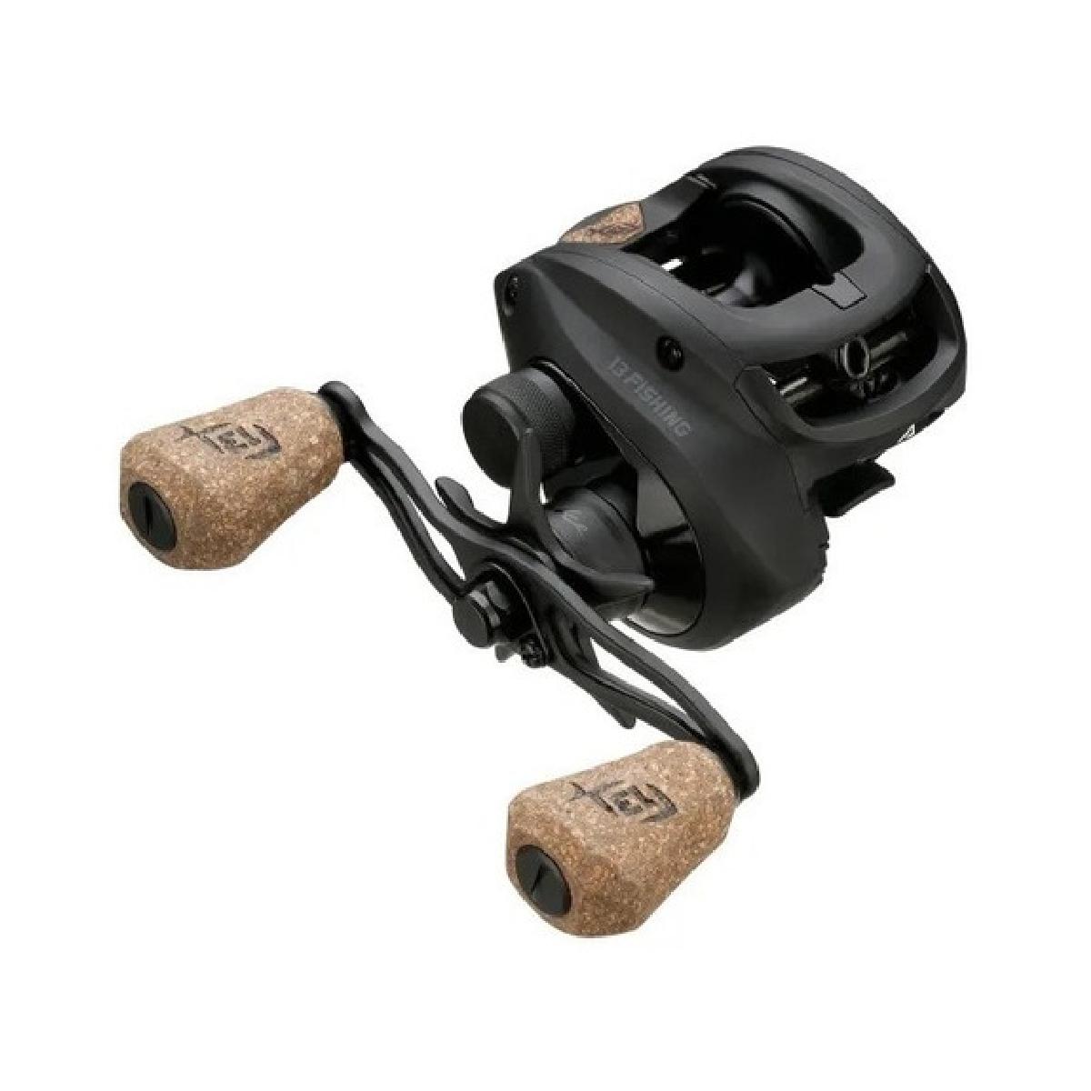 Carretilha 13 Fishing Concept A2 Rec. 8.3:1 Drag 11Kg