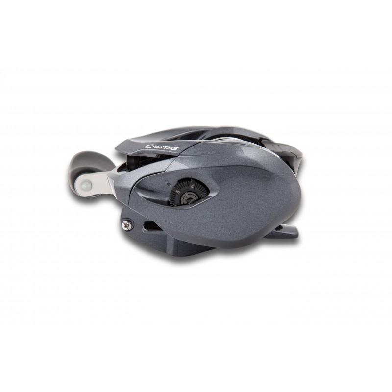 Carretilha Shimano Casitas 150/151 HG Drag 5,5 kg  - Pesca Adventure