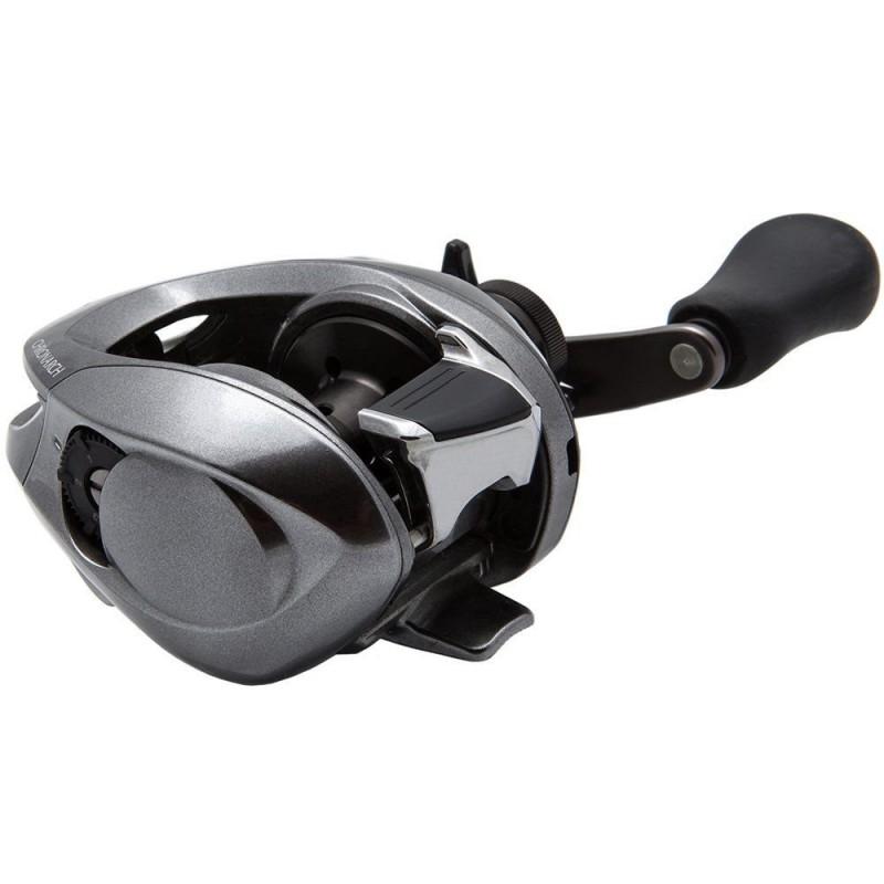 Carretilha Shimano Chronarch MGL 150/151 XG Rel. Recolhimento 8.1:1 Drag 4,5 kg  - Pesca Adventure