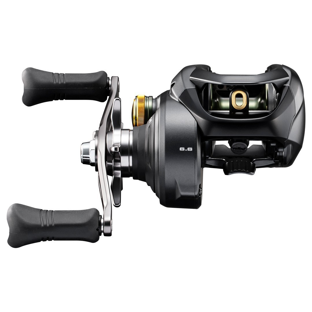 Carretilha Shimano Curado K 300/301 Hg 6.6:1  - Pesca Adventure