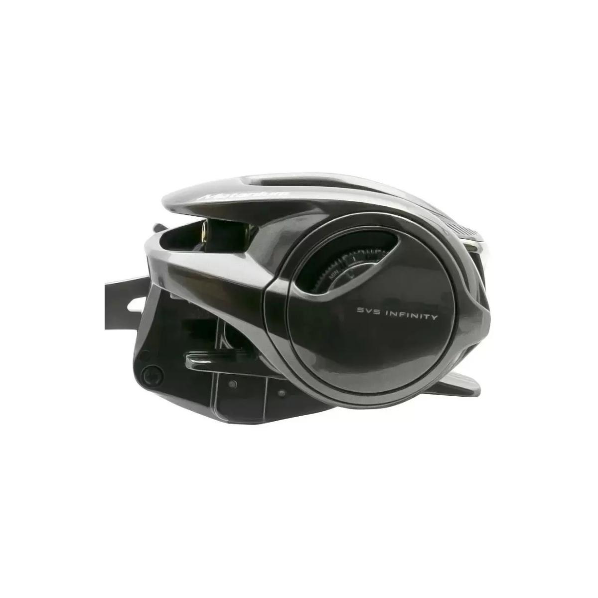Carretilha Shimano Metanium MGL B 150/151 XG  - Pesca Adventure
