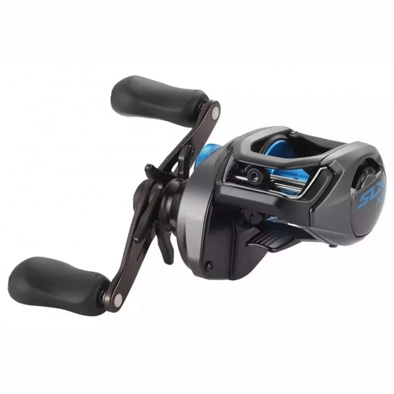 Carretilha Shimano SLX Xt 150/151XG 8.2:1  - Pesca Adventure