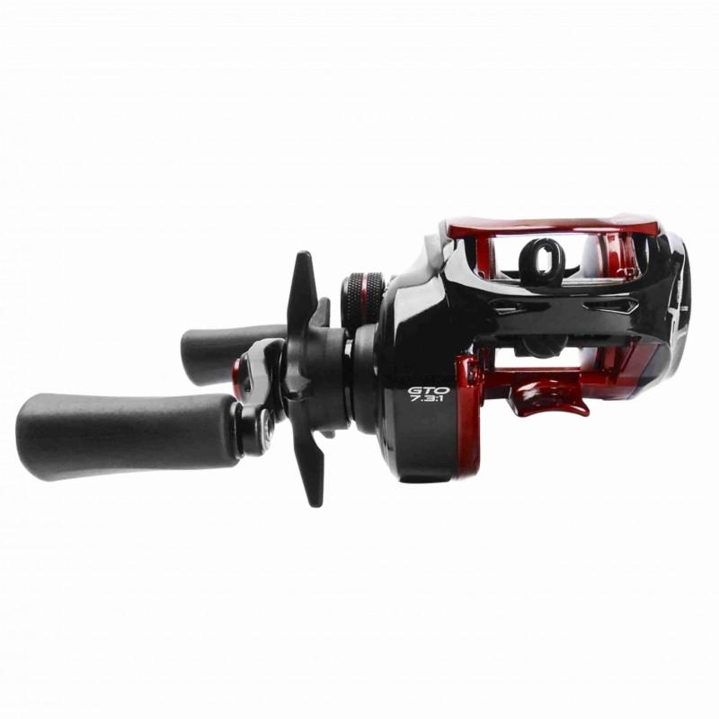 Carretilha Titan Pro 12000 Bg Drag 12kg  Lançamento  - Pesca Adventure