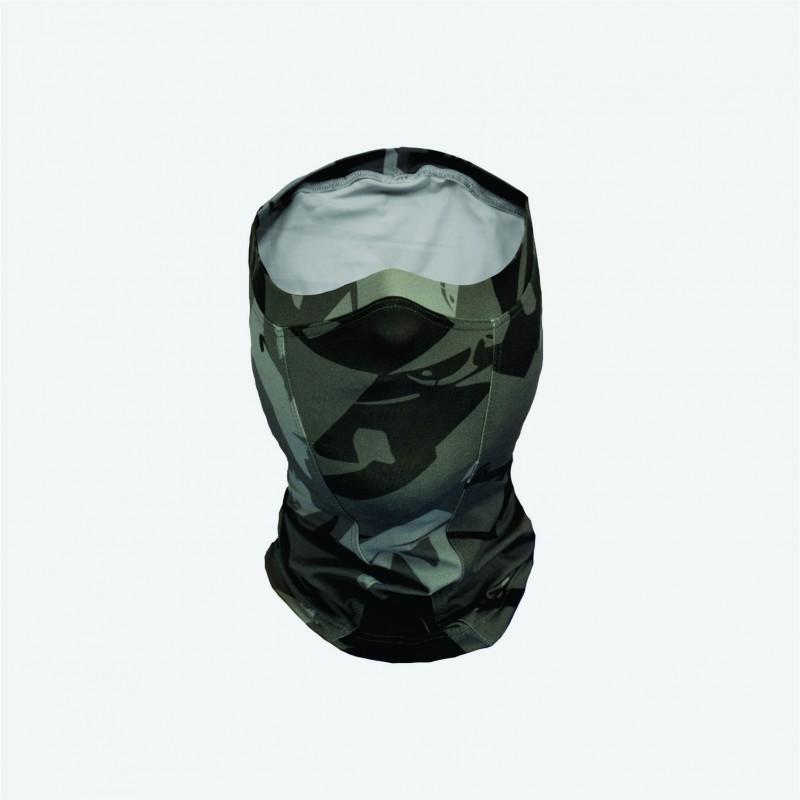 Máscara Proteção Solar Faca na Rede Ice Mask Force  - Pesca Adventure