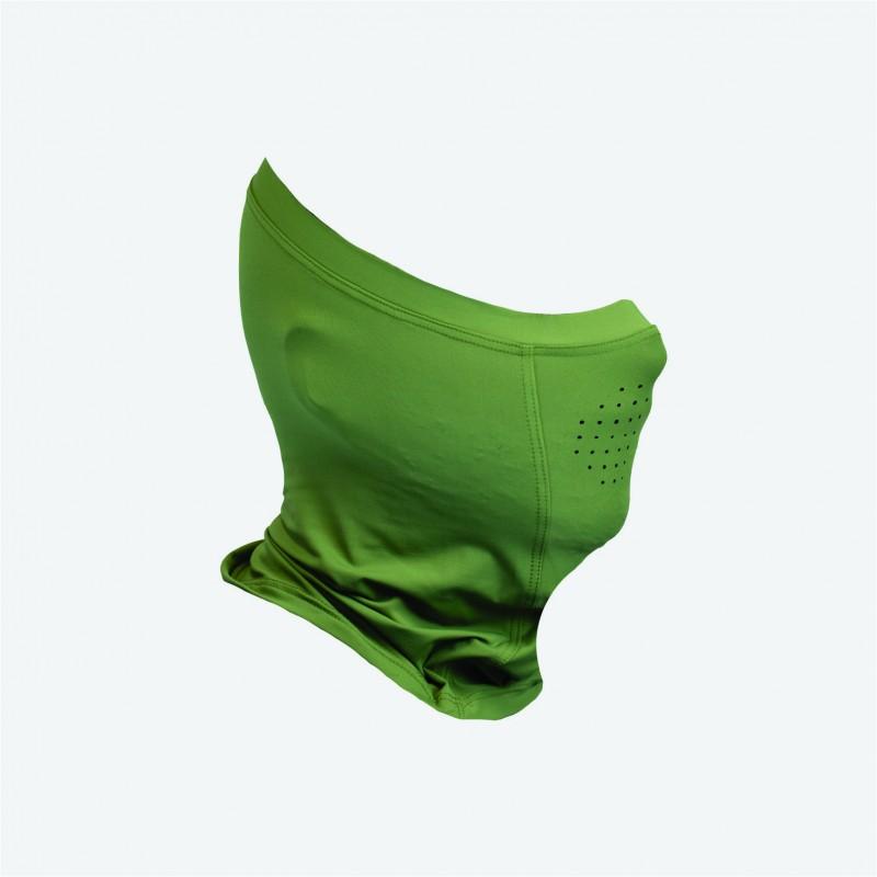 Máscara Proteção Solar Faca na Rede Ice Mask Verde