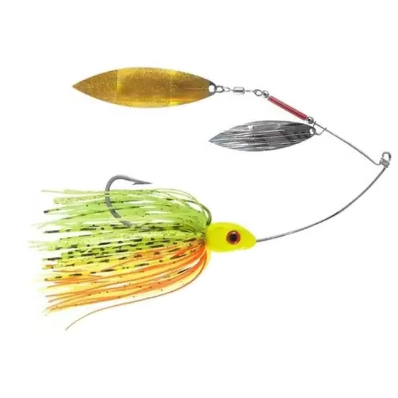 Deconto Spinner Bait 4/0  - Pesca Adventure
