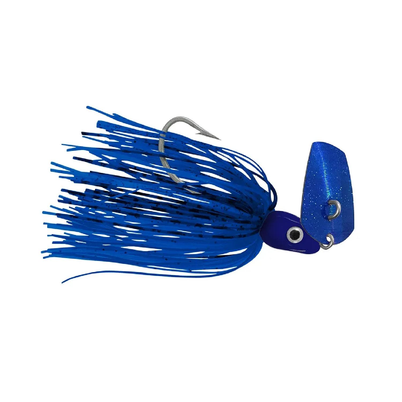 Deconto Spinner Tchau Tchau 6/0  - Pesca Adventure