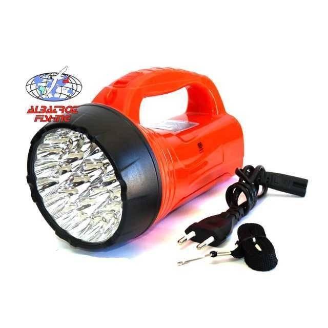 Lanterna Albatroz Led Duas Funções LED-735  - Pesca Adventure