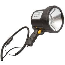 Lanterna Nautika Tocha 12 V  - Pesca Adventure