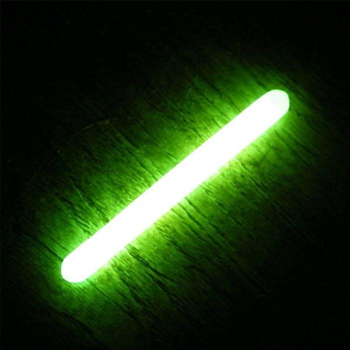Luz Química Para Pesca Albatroz LightStick 75M - Kit 3 UN  - Pesca Adventure