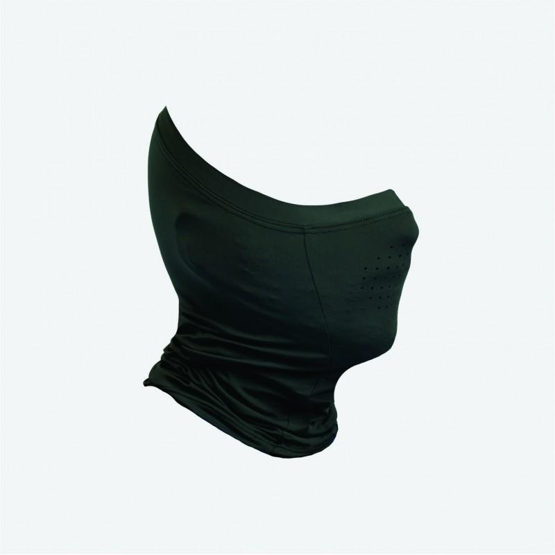 Máscara Proteção Solar Faca na Rede Ice Mask Cinza