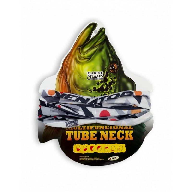Máscara Protetora Tube Neck Marine Sports by Johnny Hoffmann