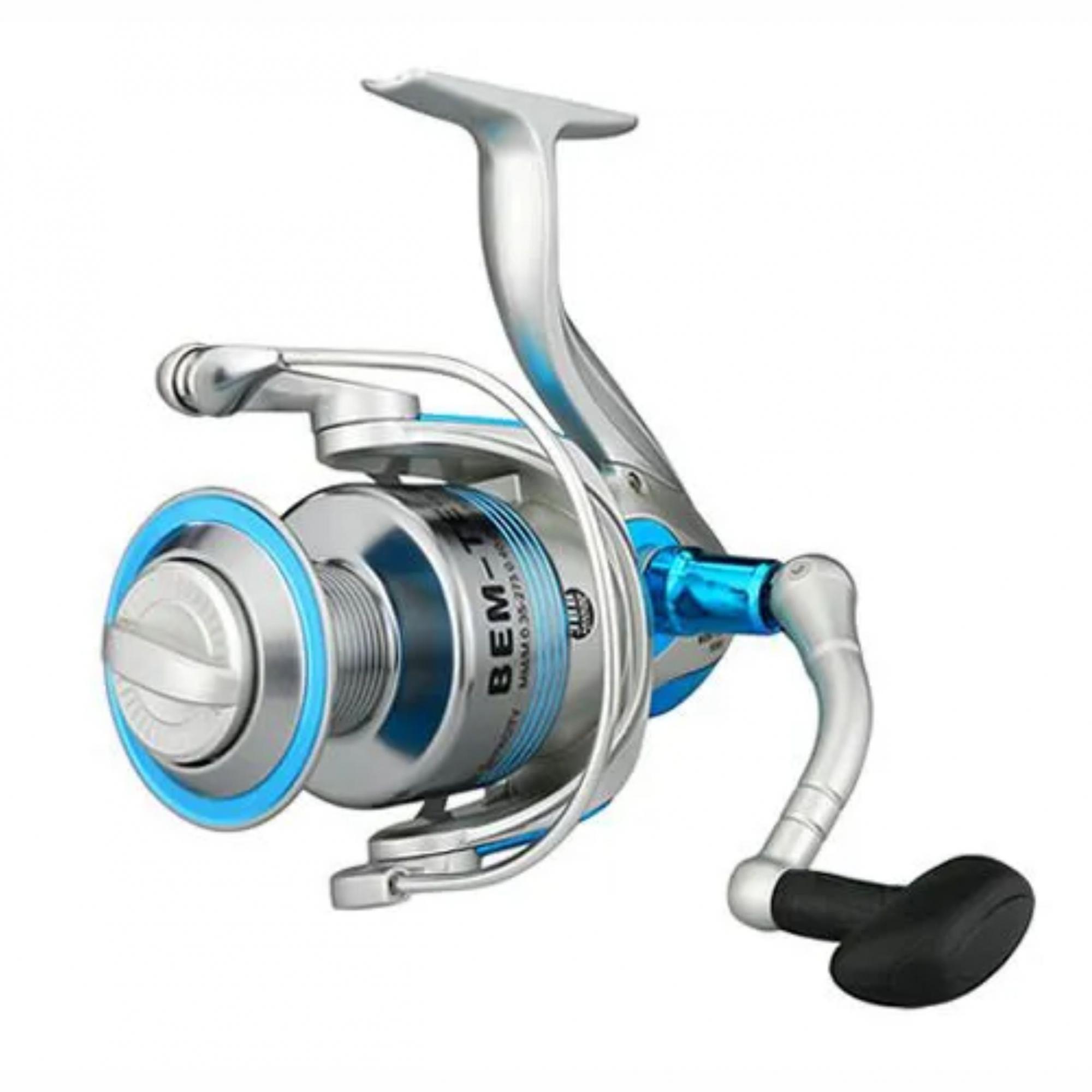 Molinete Albatroz Bem-Te-Vi II 5000  - Pesca Adventure