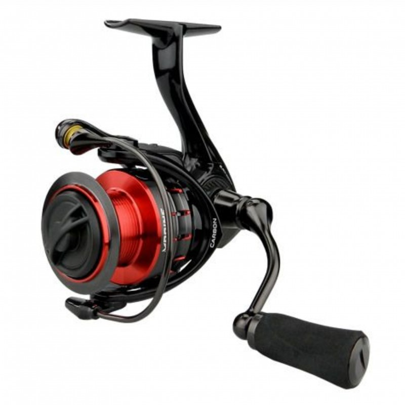 Molinete Marine Lubina Black Widow 5000 FD 6.2:1 Drag 10kg  - Pesca Adventure