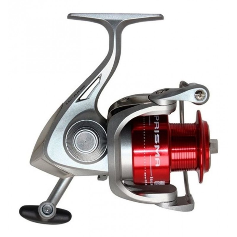 Molinete Marine Novo Prisma 3000 Rec 5.2:1 FD  - Pesca Adventure