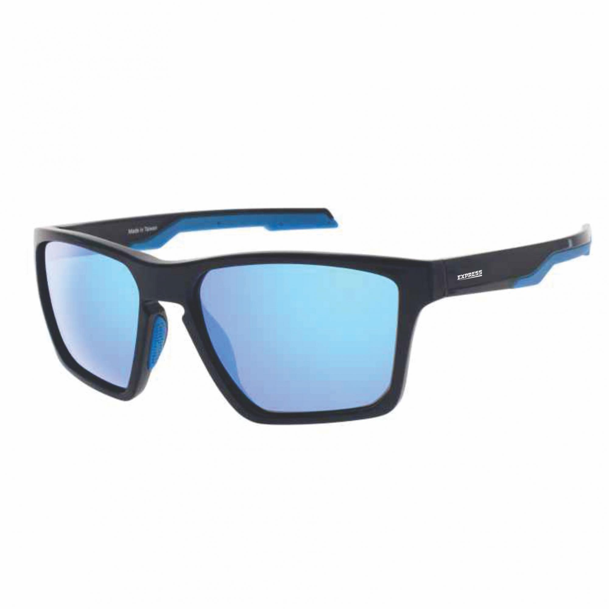 Óculos de Sol Polarizado Express Anchova Azul Espelhado