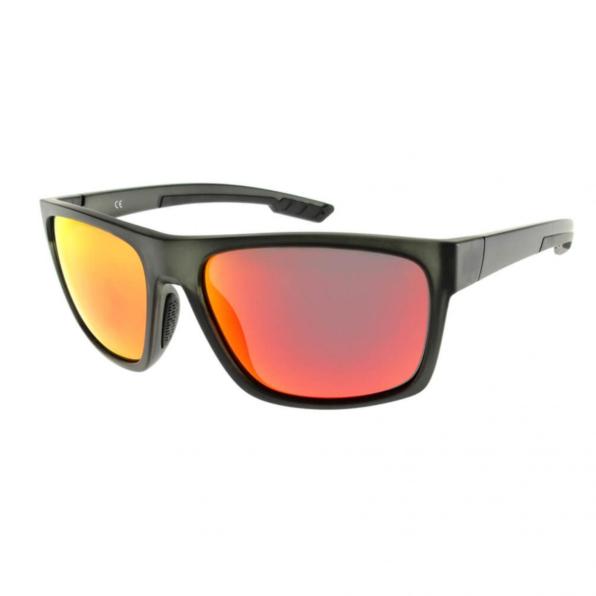 Óculos de Sol Polarizado Express Jeri Vermelho