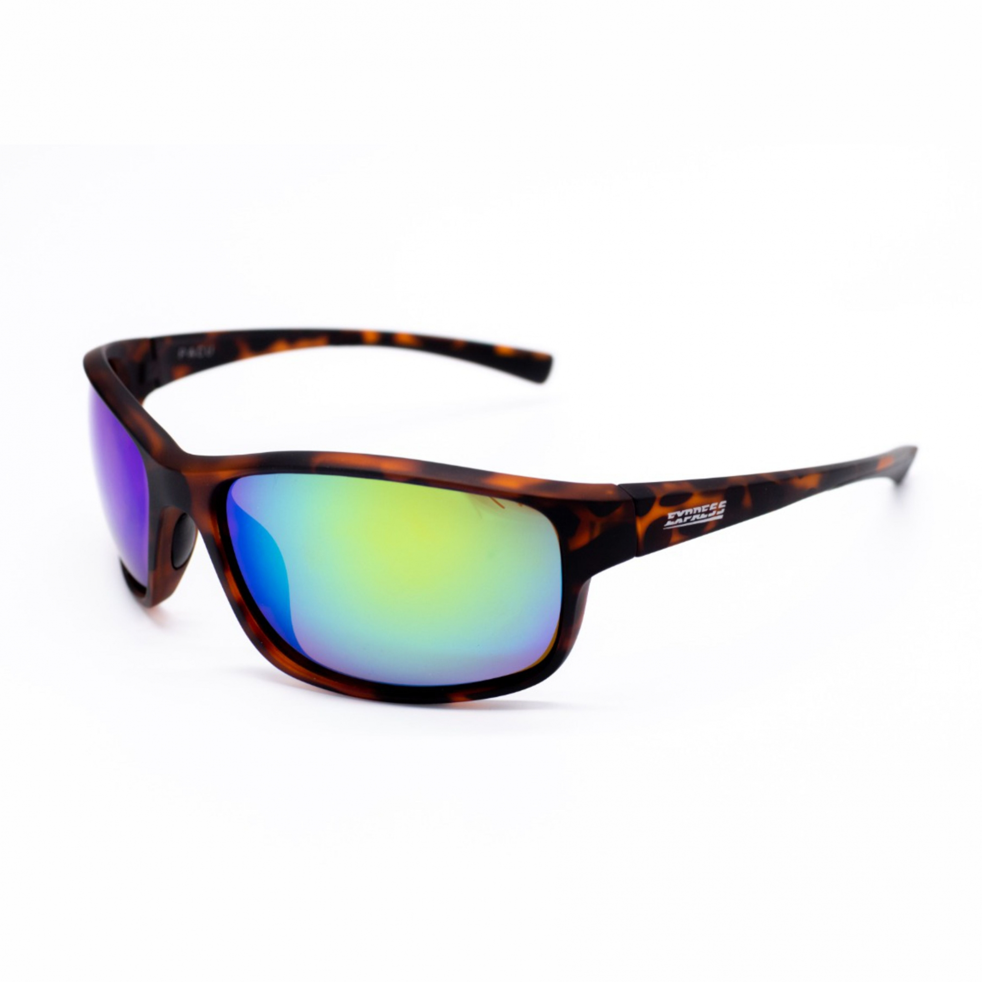 Óculos de Sol Polarizado Express Pacu Verde