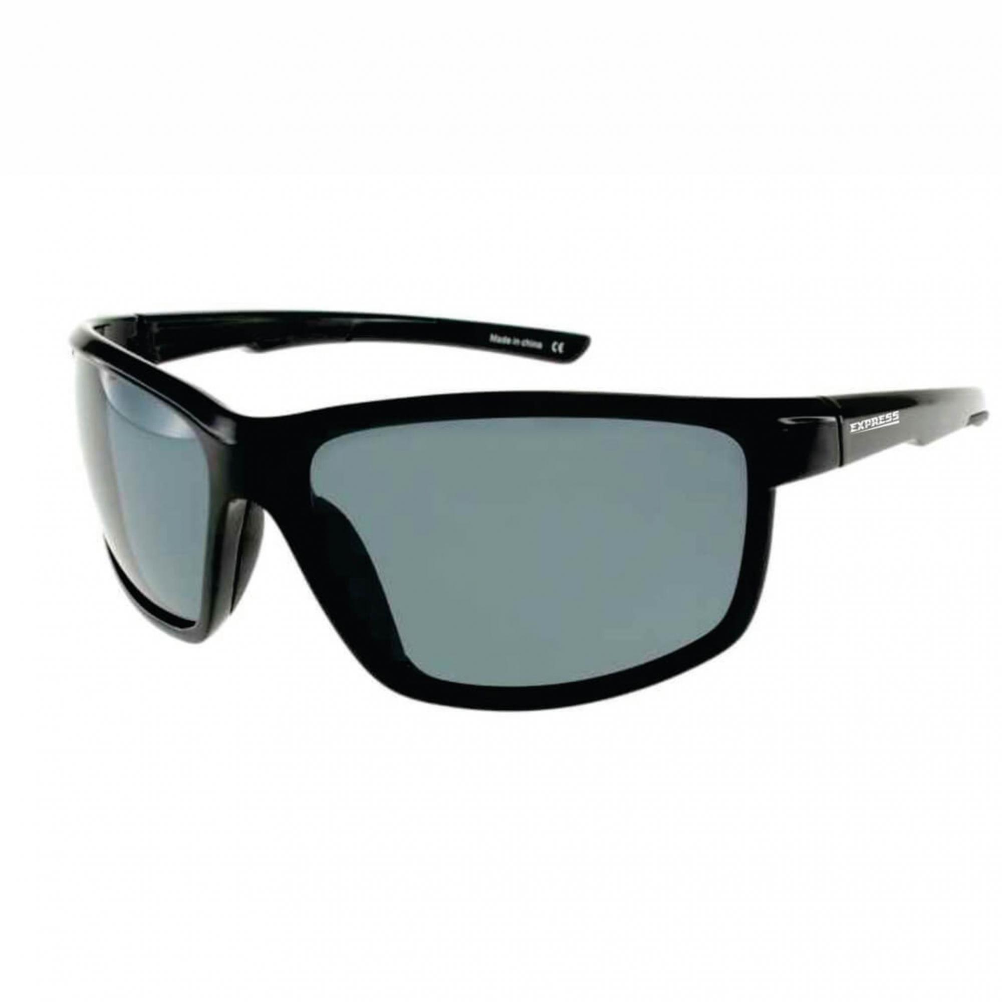 Óculos de Sol Polarizado Express Pescada Preto