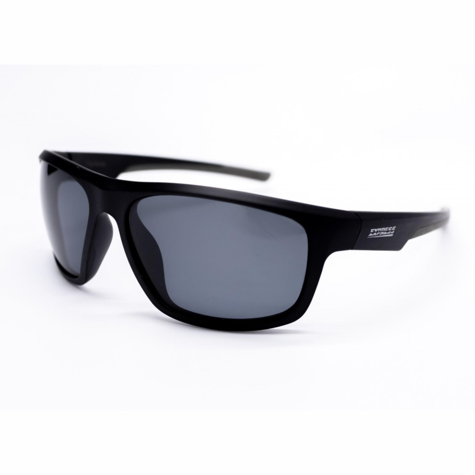 Óculos de Sol Polarizado Express Tainha Preto