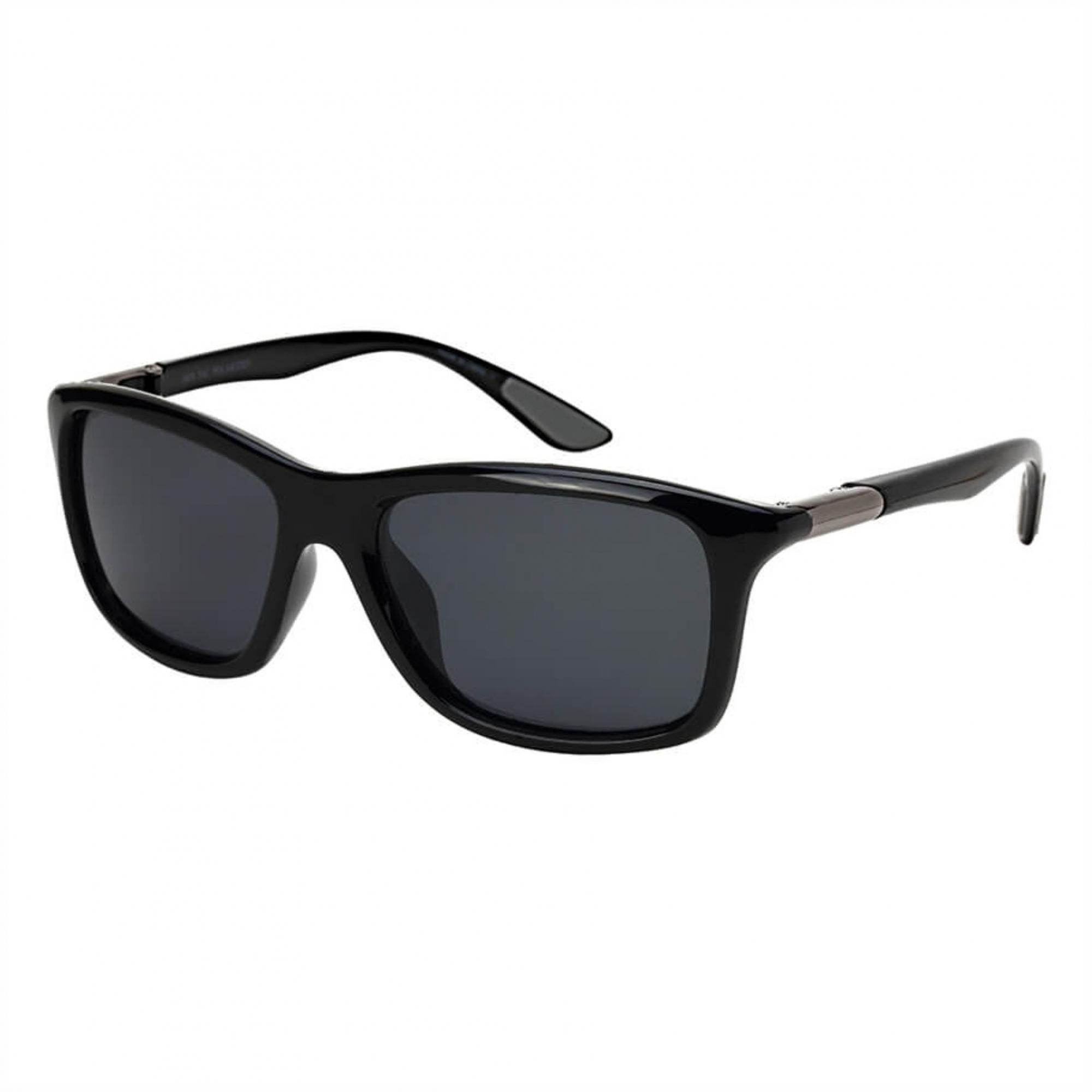 Óculos de Sol Polarizado Express Traíra Preto