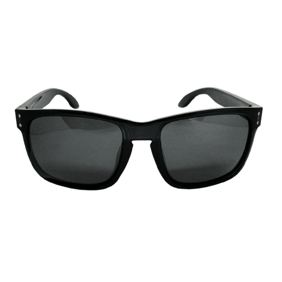 Óculos de Sol Polarizado Yara Dark Vision 01591 Classic - Lente Smoke Feminino