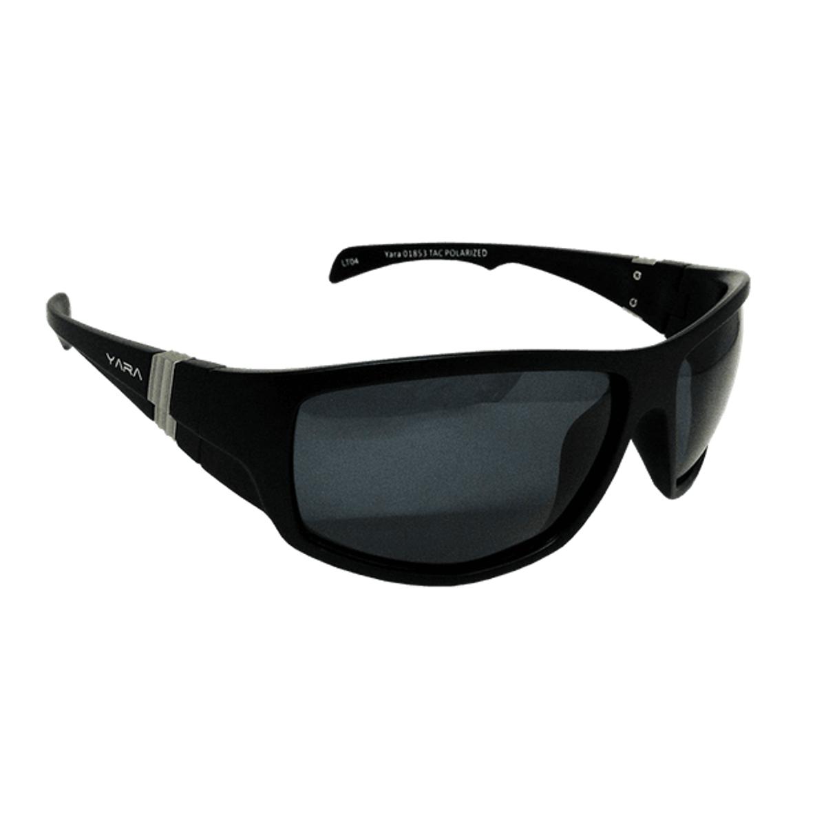 Óculos de Sol Polarizado Yara Dark Vision 01854 Sport - Lente Smoke