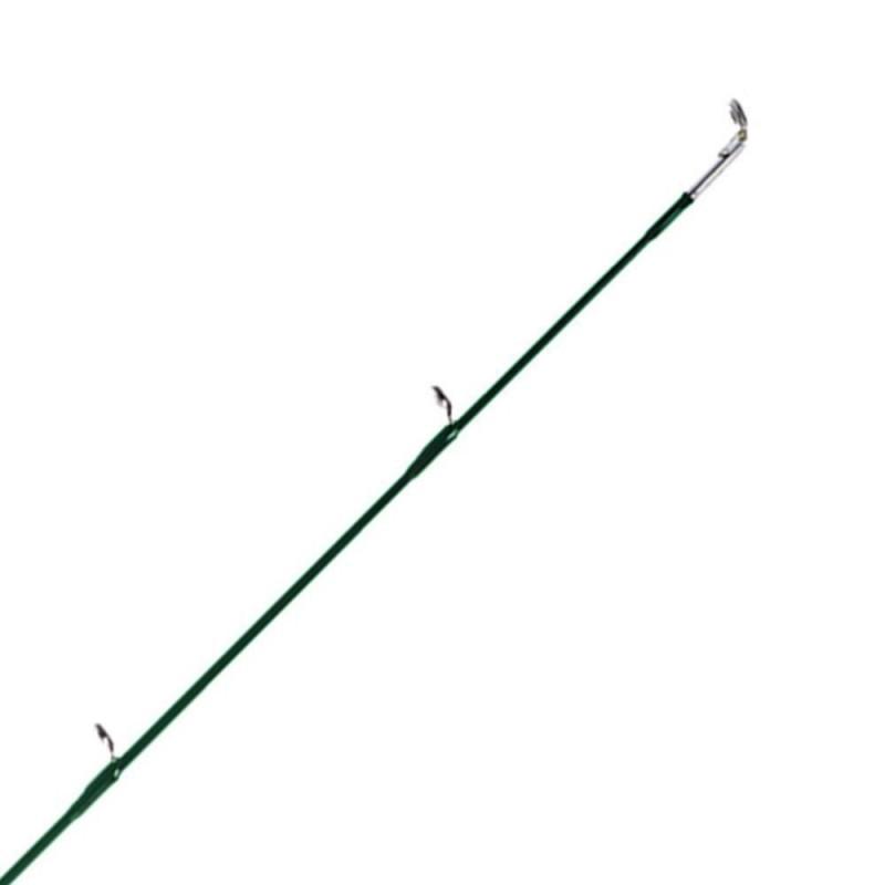 Vara Lumis Infinity Green 601 (1,83m) 10-20lb p/ Carretilha  - Pesca Adventure