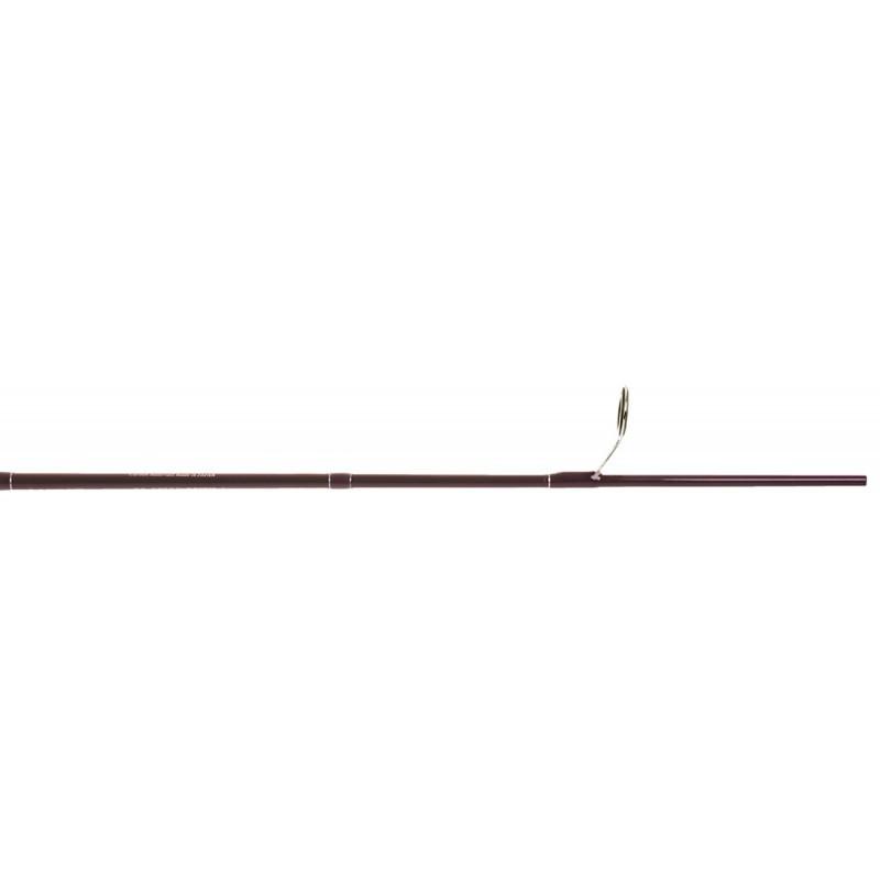 Vara Lumis Infinity Green 601 (1,83m) 4-12lb p/ Molinete  - Pesca Adventure