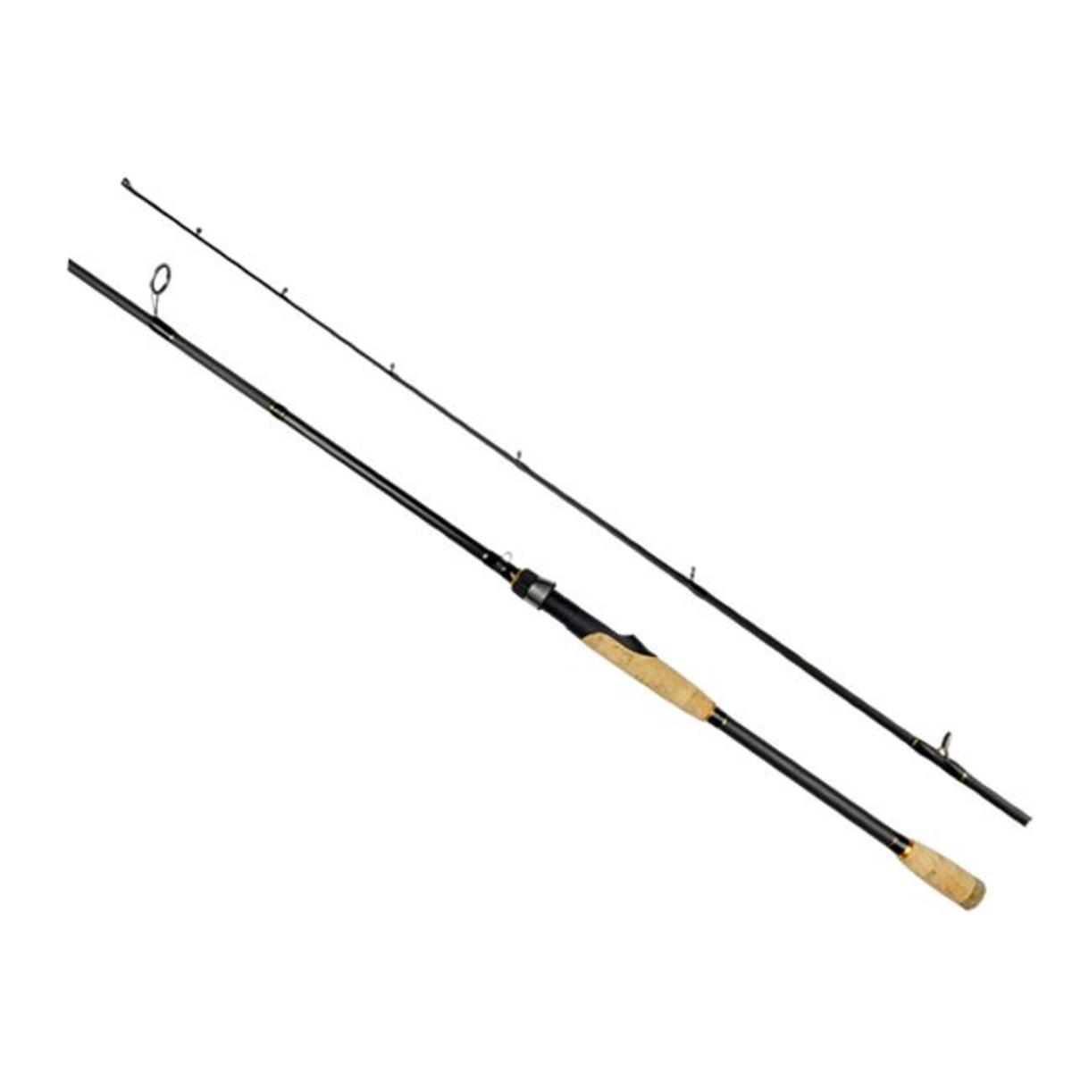 Vara Lumis Intense 631 (1,89m) 6-17Lb Para Molinete Inteiriça  - Pesca Adventure