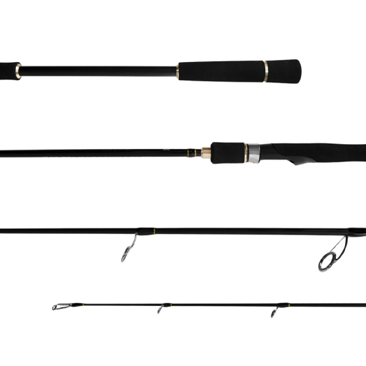Vara Lumis Jigging Pro 6